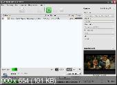 4Media HD Video Converter 6.7.0.0913 RUS