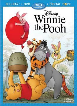 Медвежонок Винни и его друзья / Winnie the Pooh (2011) BDRip 1080p