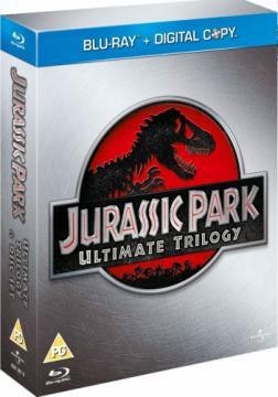 Парк Юрского периода / Jurassic Park (1993) BDRemux 1080p