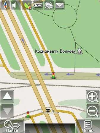 Navitel 5 | Навител 5 [ Довольно официальная карта Российской Федерации, Q3, rus20111024.nm3, Q3 2011, RUS ]