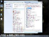 Windows 7 Ultimate SP1 The Beatles Design 4.10.11 1 x86