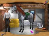 Barbie: Horse adventures / Барби: Таинственная прогулка (PC/RUS)