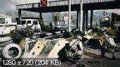 [PS3] Battlefield 3 (2011) [EUR/RUS]