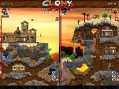 Clonk Rage + Addons (PC/2011/RUS)