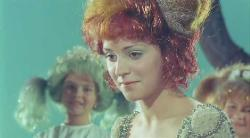 ����� ��������� / Mariya Mirabela (1982) DVDRip