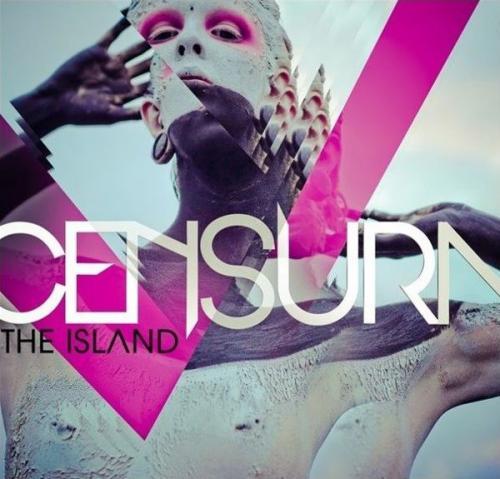 Censura – The Island [EP] (2011)
