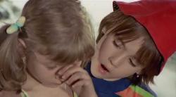 Мария Мирабелла / Mariya Mirabela (1982) DVDRip