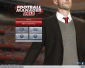 Football Manager 2012 (2011/RUS/ENG/RePack by R.G.UniGamers)