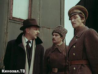 Государственная граница (1 сезон: 1-16 серии из 16) (1980-1988) DVDRip
