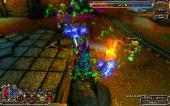 Dungeon Defenders v7.04 + 6 DLC (2011/Repack Fenixx)