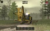 Woodcutter Simulator 2011 / ��������� ��������� 2011 (2011/Eng)