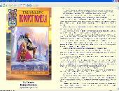 Биография и сборник произведений: Тэд Уильямс (Tad Williams) (1988-2011) FB2
