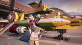 Лего Звездные Войны: Падаванская Угроза