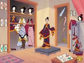 Mulan. Animated StoryBook (PC/Русский)