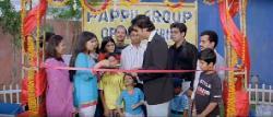 Под чужим именем / Aur Pappu Pass Ho Gaya (2007) DVDRip