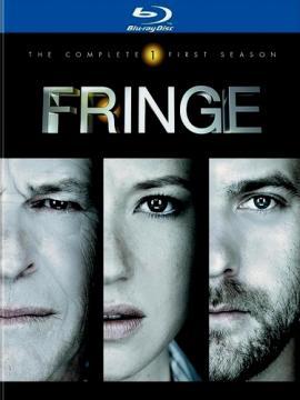 За Гранью / Грань / Fringe [Сезон: 1] (2008) BDRip 720p TV3 + Lostfilm + Novafilm