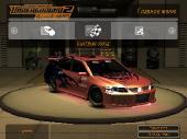 Need For Speed Underground 2 GreeveX MOD