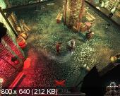 Алмaзный мeч, Дeрeвянный мeч (2008) PC