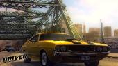 Driver: San Francisco (2011/ENG/PS3)