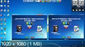 Microsoft Windows 7 ������������ SP1 x86/x64 WPI - DVD 18.11.2011