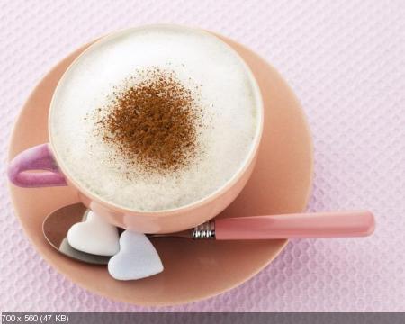 Обои для Рабочего стола - Кофе (2011) JPG