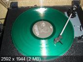 Keep Of Kalessin - 2006 - Armada, 2008 - Kolossus, (Vinyl Rips 16 bit 48 kHz)