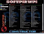 SOFTPIR WPIConstructor 11.11