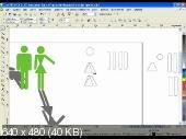 Видеокурс CorelDraw X4 для начинающих и не только (2011)