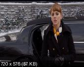 Пингвины мистера Поппера / Mr. Popper's Penguins (2011) DVDRip