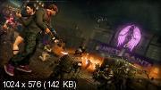 Saints Row: The Third (PC/RUS/ENG/RePack от azaq3)