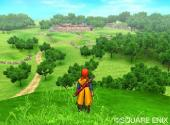 Dragon Quest VIII: Journey of the Cursed King (RUS)