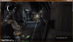 Batman: Arkham Asylum - GOTY Edition (2009/RUS/ENG/RePack by R.G.Механики). Скриншот №6