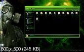Windows 7 Ultimate SP1 Original x64-bit By StartSoft v 17.11.11