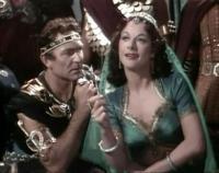 Самсон и Далила / Samson and Delilah (1949) DVDRip