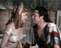 ������ � ������ / Samson and Delilah (1949) DVDRip