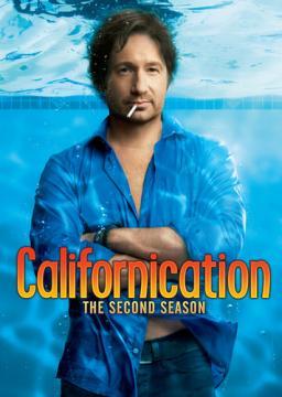 Блудливая Калифорния / Californication [Cезон: 2] (2008) WEB-DL 720p