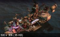 Anno 2070 (2011) PC   Lossless Repack от R.G. Catalyst