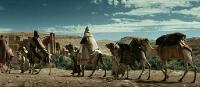 Божественное рождение / The Nativity Story (2006) DVDRip