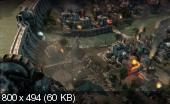 Anno 2070 Deluxe Edition (2011/RUS/Lossless RePack by R.G World Games)