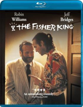 Король-рыбак / The Fisher King (1991) BDRip 720p