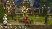 Fable III DLC Pack (Multi 8|Rus) [P]