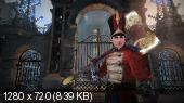Fable III DLC Pack (Multi 8|Rus) [P]