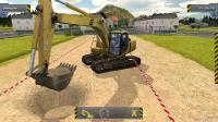 Bau-Simulator 2012 (Astragon Software GmbH) (Rus) [Лицуха]