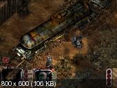 Зона теней / Shadow Vault (PC/RUS)