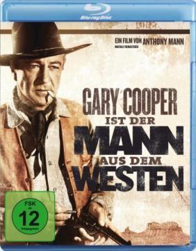 Человек с Запада / Man of the West (1958) BDRemux 1080p