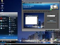 Windows XP Pro SP3 Rus VL + UpdatePack 11.1.14 + WinStyle Moonlight Final + AHCI MassStorage 10.9.5