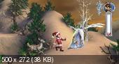 Santa Claus is Comin to Town [PAL] [Wii]