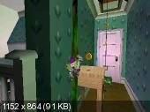 Disney/Pixar's Toy Story 2: Buzz Lightyear to the Rescue! / История Игрушек 2 (1999/ENG)