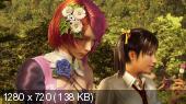 Теккен: Кровная месть / Tekken: Blood Vengeance (2011) BDRip 720p+HDRip(1400Mb+700Mb)