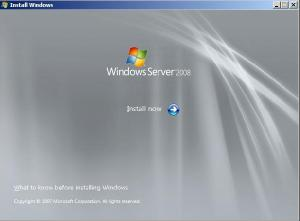 Windows Server Enterprise Edition 2008 SP2 32+64Bit
